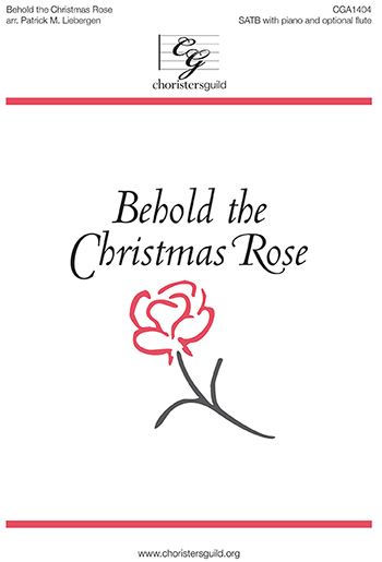 Behold the Christmas Rose