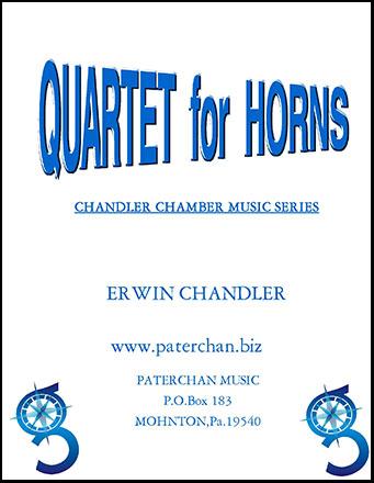 Quartet for Horns