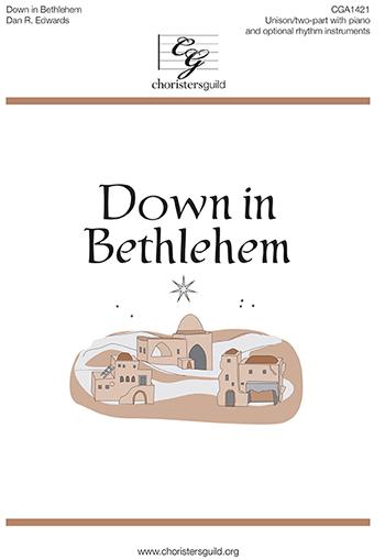Down in Bethlehem