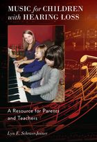 Music for Children with Hearing Loss
