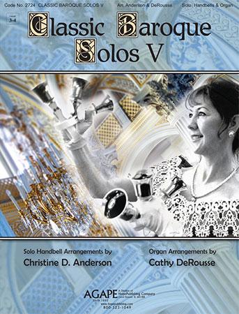 Classic Baroque Solos #5