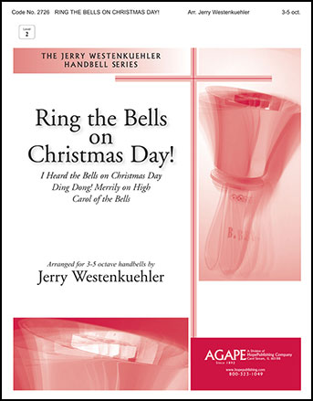 Ring the Bells on Christmas Day!