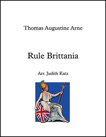 Rule Brittania