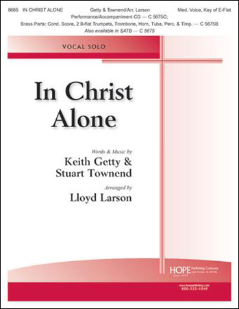 In Christ Alone Thumbnail