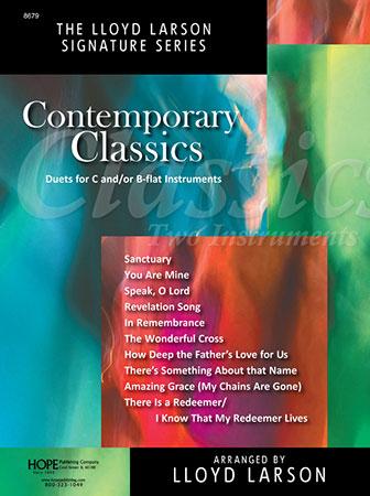 Contemporary Classics Thumbnail
