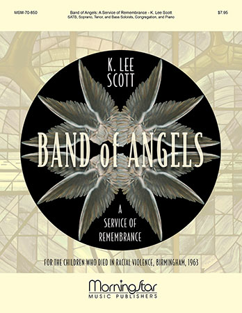 Band of Angels, A Service of Remembrance
