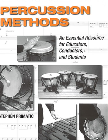 Percussion Methods