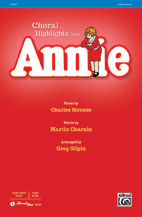 Annie: Choral Highlights