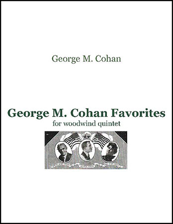 George M Cohan Favorites