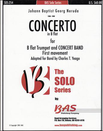 Trumpet Solo with Band | Sheet music at JW Pepper