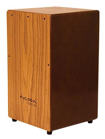 24 Series Hardwood Cajon
