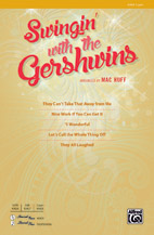 Swingin' with the Gershwins