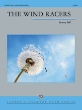 The Wind Racers Thumbnail