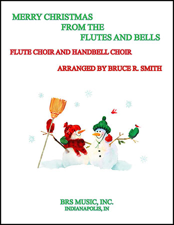 Merry Christmas from the Flutes and Bells