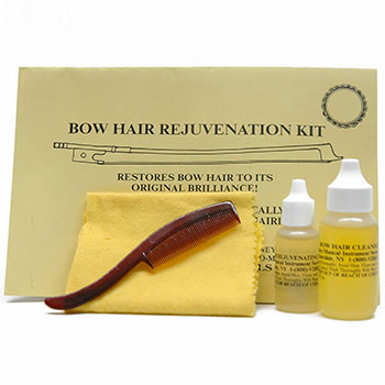 Bow Hair Rejuvenation Kit