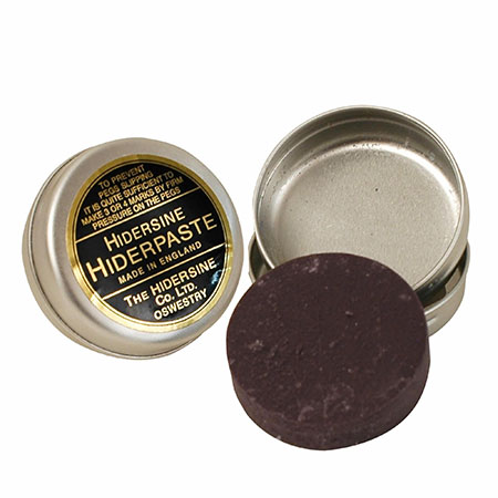 Hiderpaste Peg Grip Compound
