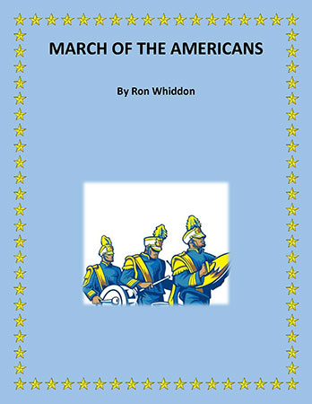 March of the Americans