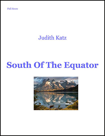 South Of The Equator