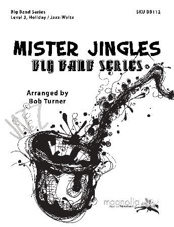 Mister Jingles