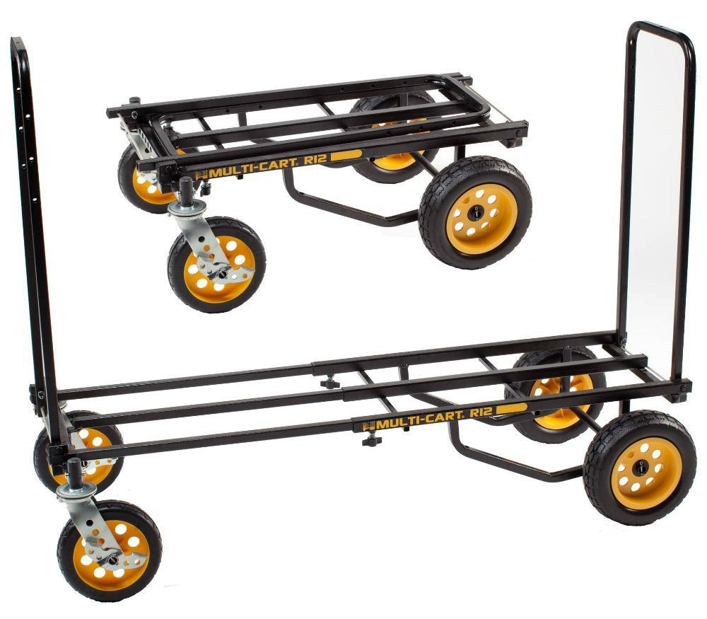 Rock-n-Roller Multi-Cart