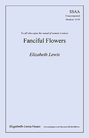 Fanciful Flowers