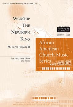 Worship the Newborn King