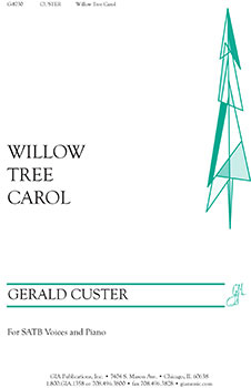 Willow Tree Carol