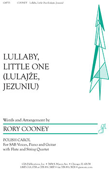 Lullaby, Little One