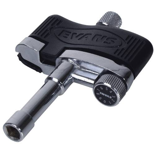 Evans High Torque Drum Key