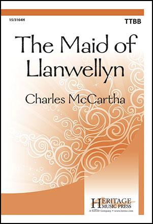The Maid of Llanwellyn