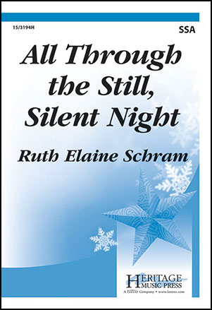 All Through the Still, Silent Night