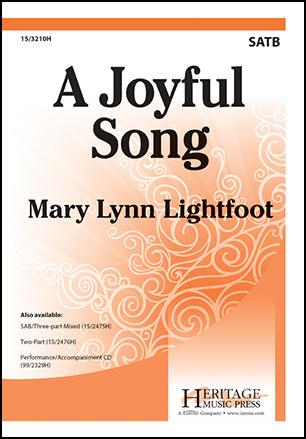 A Joyful Song Thumbnail
