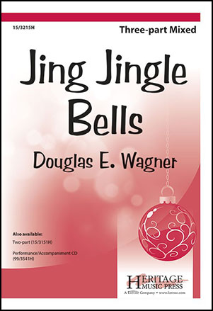 Jing Jingle Bells
