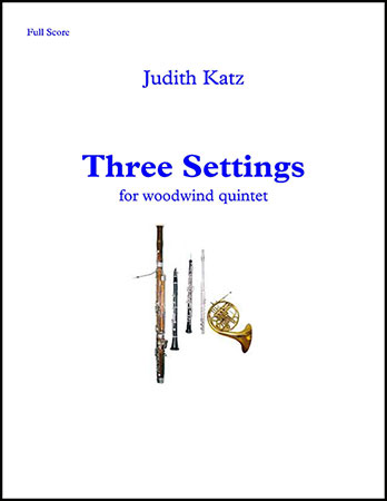 Three Settings