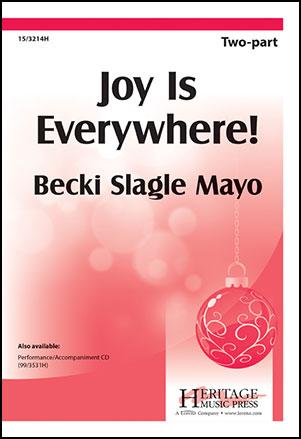 Joy is Everywhere! Thumbnail