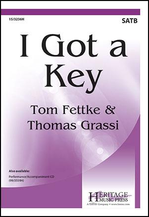 I Got a Key