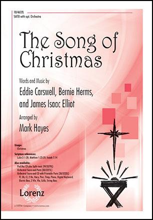 The Song of Christmas