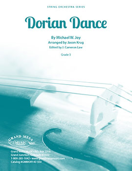 Dorian Dance Thumbnail