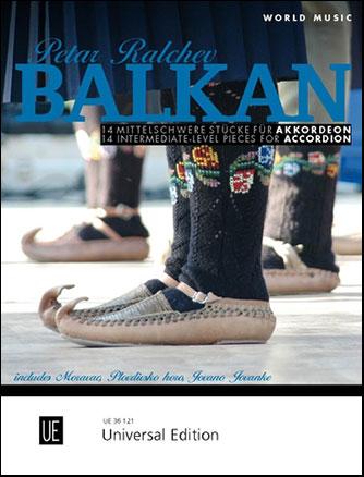 World Music Balkan