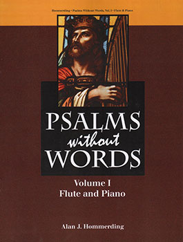 Psalms Without Words, Volume 1