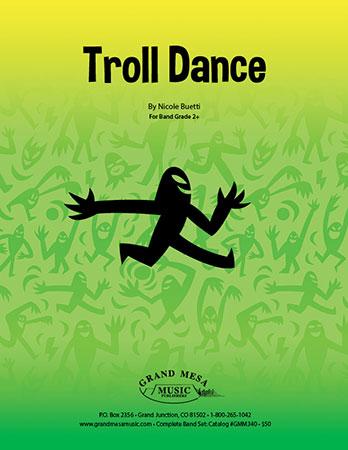 Troll Dance Thumbnail