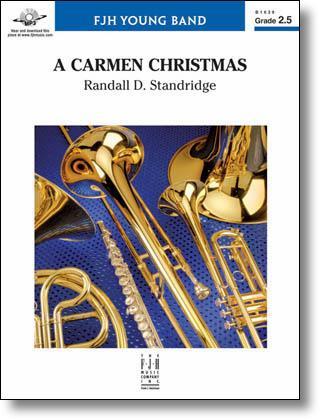 A Carmen Christmas