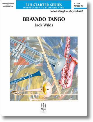 Bravado Tango