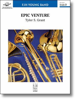 Epic Venture Thumbnail