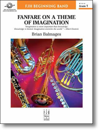 Fanfare on a Theme of Imagination