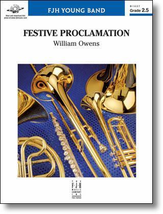 Festive Proclamation