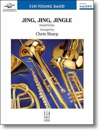 Jing, Jing, Jingle