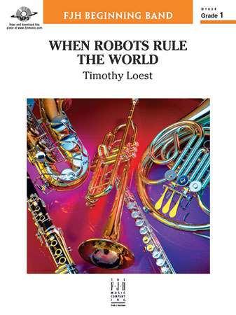 When Robots Rule the World