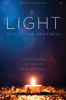 Light: Out of the Darkness