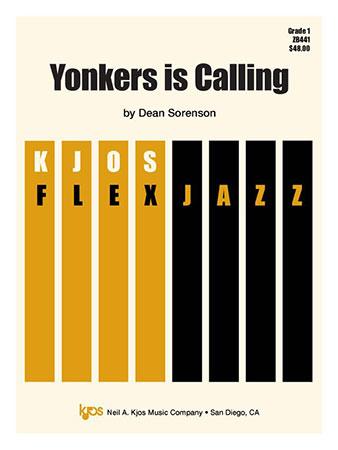 Yonkers Is Calling